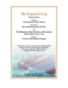 serjeants cup invite 2016