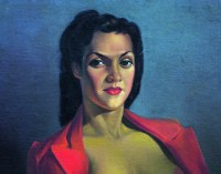 Red Jacket (1943')