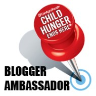 Child Hunger Ends Here With Our Help