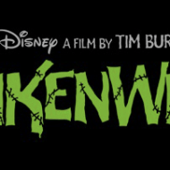 It's Alive! The New FRANKENWEENIE Movie Poster is Here!