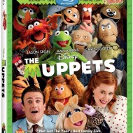 The Muppets are Coming to DVD ( Coloring Sheets, Recipes, and More!)