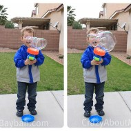 Bubble Fun | Wordless Wednesday Linky