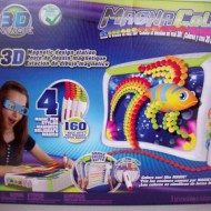 Magna Color 3D Art Board Review