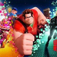 Wreck It Ralph Smashes Onto Blu Ray and DVD