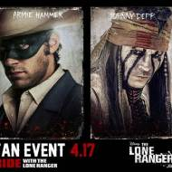 The Lone Ranger Is Coming To Las Vegas | Fan Event