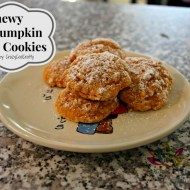 Chewy Pumpkin Cookies Recipe