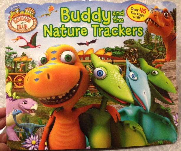 PBS Kids Dinosaur Train Adventure Camp #PBSKids