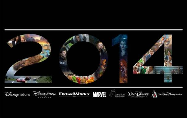 Disney 2014 Movie Lineup #Disney #DisneyStudios