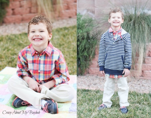 OshKosh Spring Styles for Kids - OshKosh Coupon