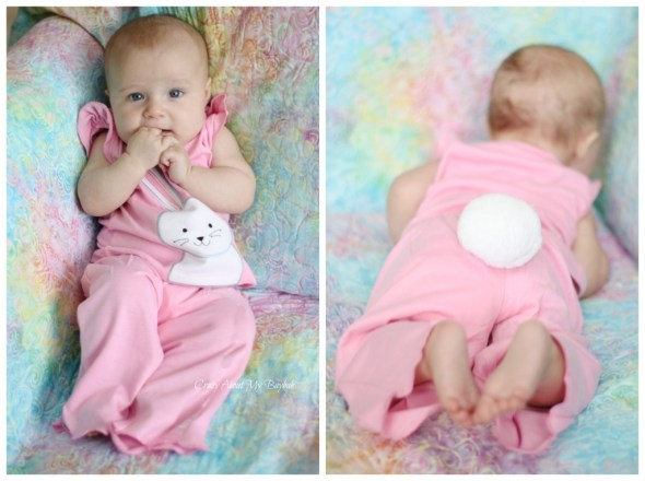 Adorable Easter Pajamas for Kids