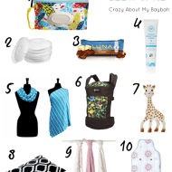 Diaper Bag Essentials