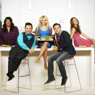 Breakfast with the Cast of Young and Hungry