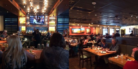 New Outback Steakhouse in Henderson, NV #Vegas