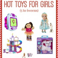 25 Hot Christmas Toys for Girls to Tweens