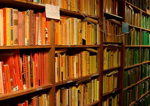 bookshelf_porn_orange