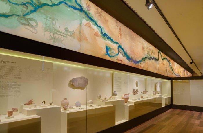 museo-arqueologico-nacional-egipto-laberintos del arte