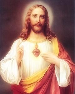 12 Promesas del Sagrado Corazón