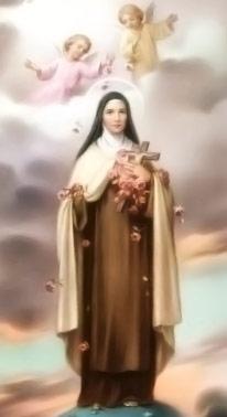 Película y Biografía de Santa teresa del Niño Jesús