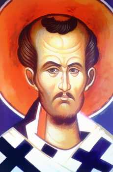Biografía y homilías de san Juan Crisostomo