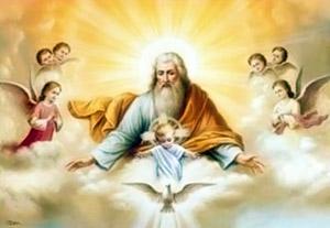 Dios, Padre de Toda la Humanidad – Ricardo Castañón