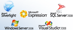Microsoft WebsiteSpark