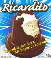 Ricardito Chocolate
