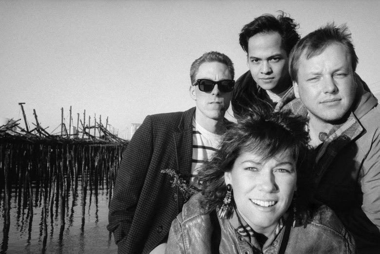 The-Pixies