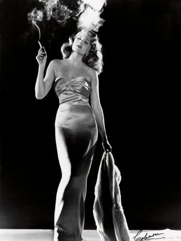 335_Rita Hayworth by Robert Coburn 1946©JKF