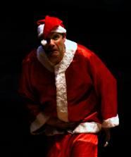 E Bullying - Papai Noel fora de Epoca