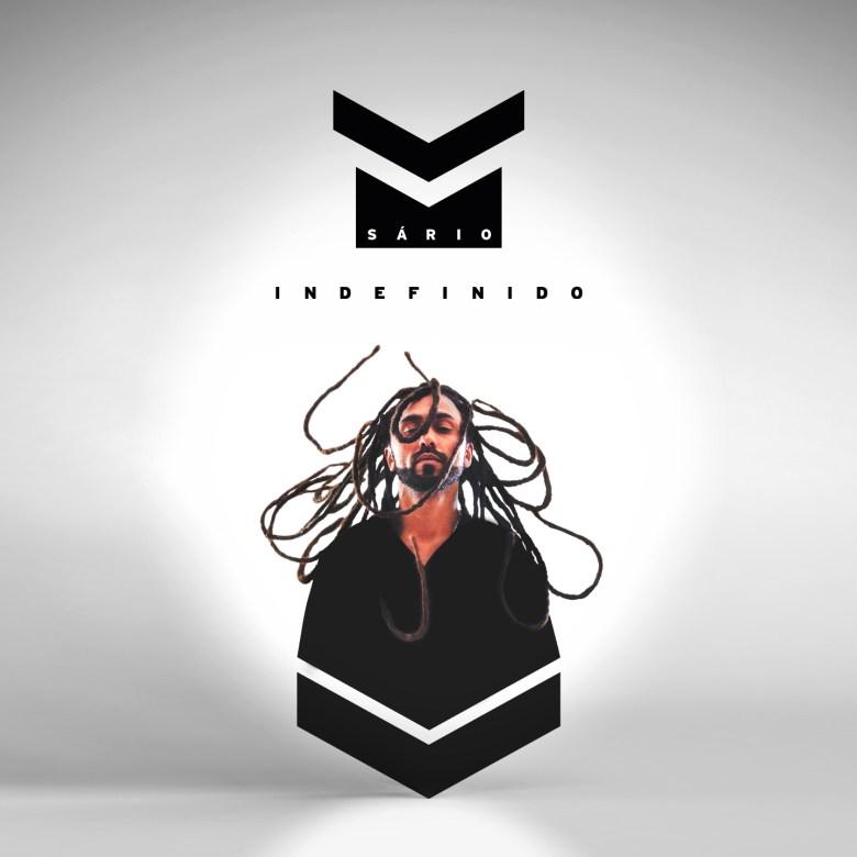 M.SARIO - Indefinido (capa)