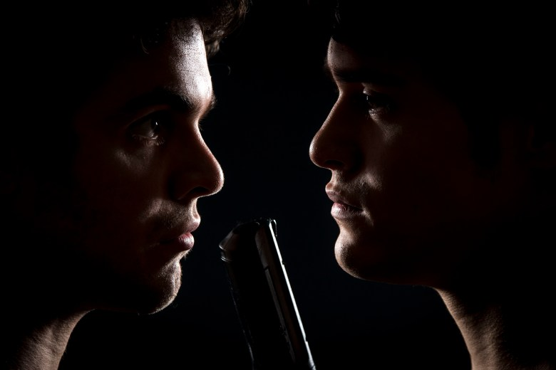 Amor e Pólvora por Caio Gallucci - 3