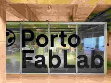 Porto FabLab -Orientação de projetos