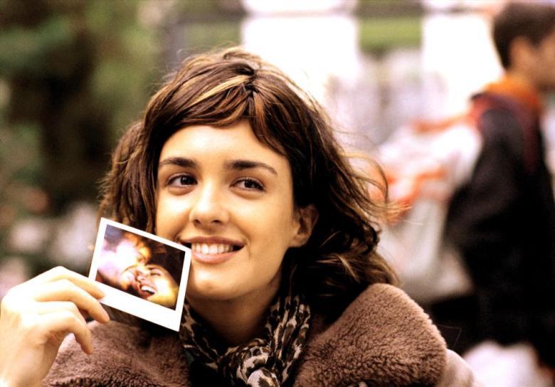 SEX AND LUCIA, Paz Vega, 2001