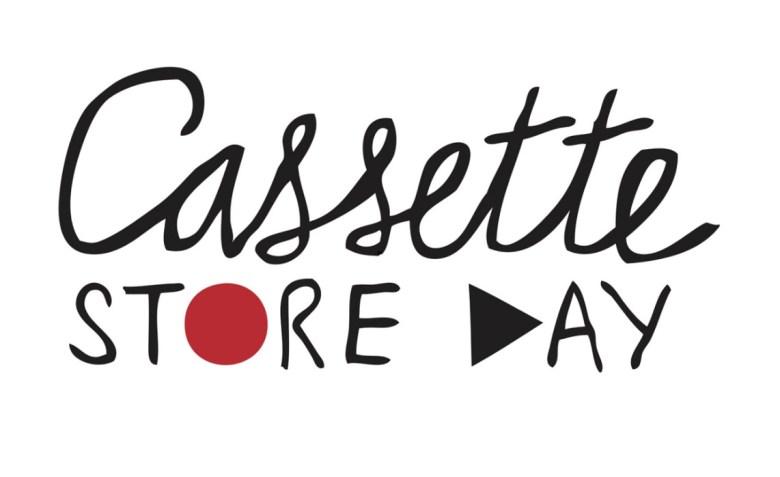 Cassete Store Day