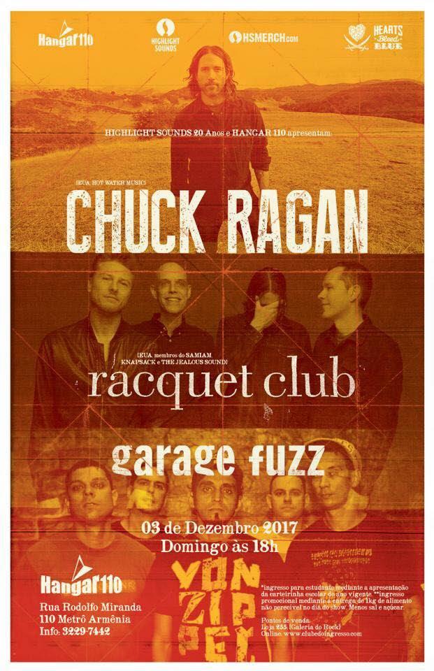 Chuck Rogan Hangar