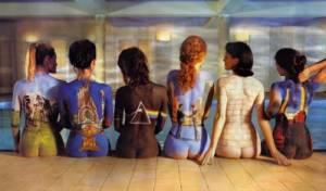 (Pink Floyd – Back Catalog [Promo Art])