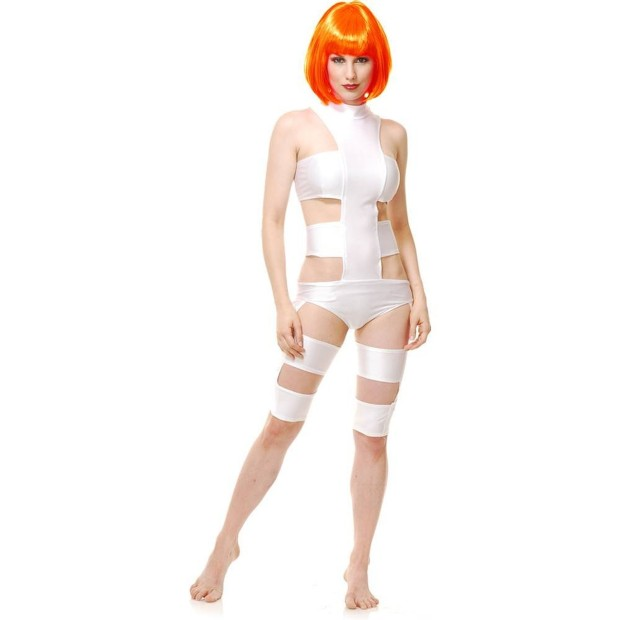 Hottest Costume: The 5th Element