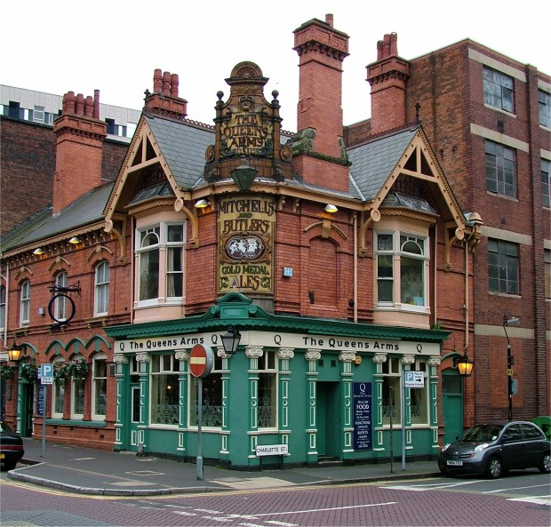 An American's Guide to British Culture: The Pub