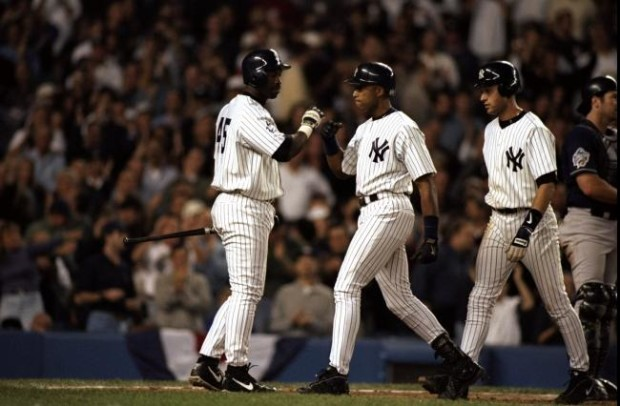 1998 New York Yankees