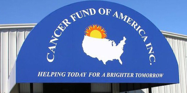 cancer fund of america