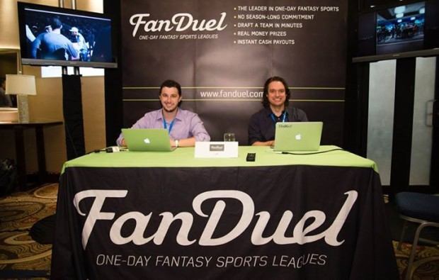 Facebook / Fantasy Sports Trade Association