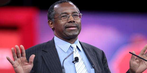 Top 10 Most Insane Things Ben Carson Has Said
