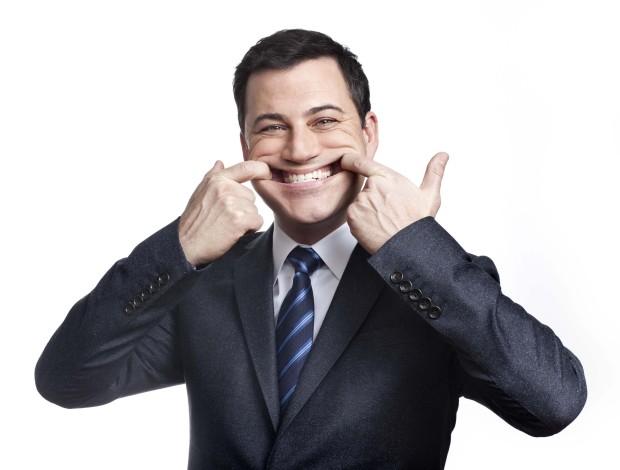 neighbors from hell: Jimmy Kimmel