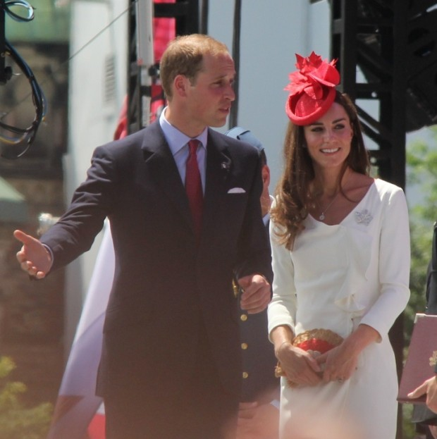 perfect mate: Prince William and Kate Middleton