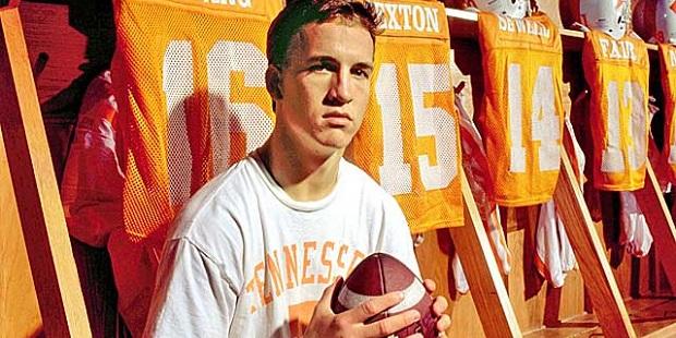 Peyton Manning college