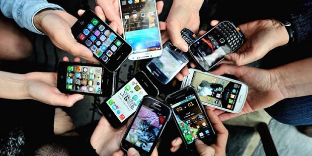Apps multiple mobile phones