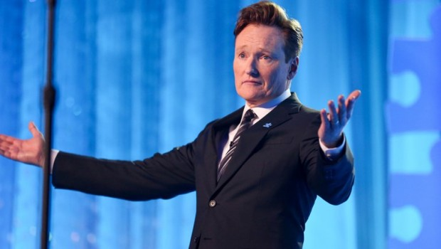 Donald Trump Conan O'Brien