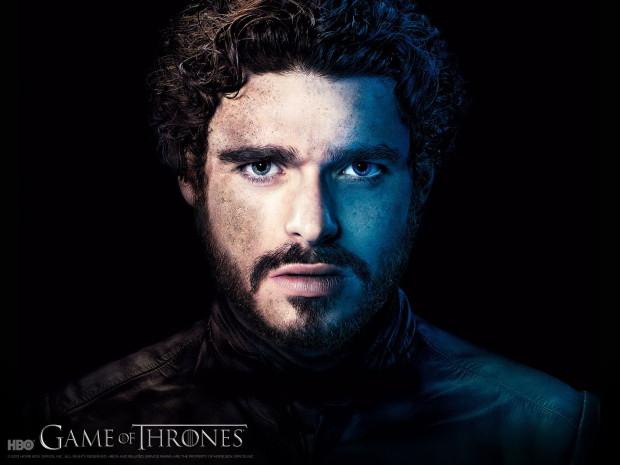 Game of Thrones: Robb Stark wallpaper