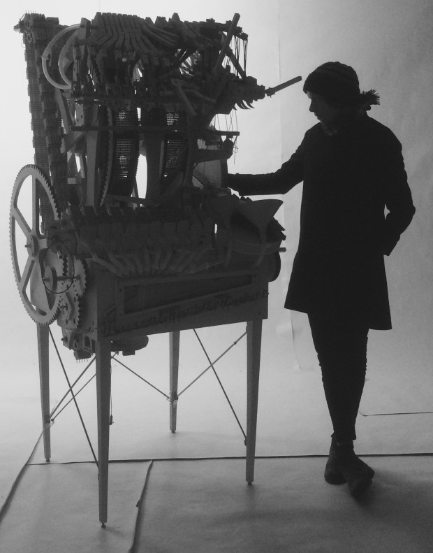 Wintergatan Machine