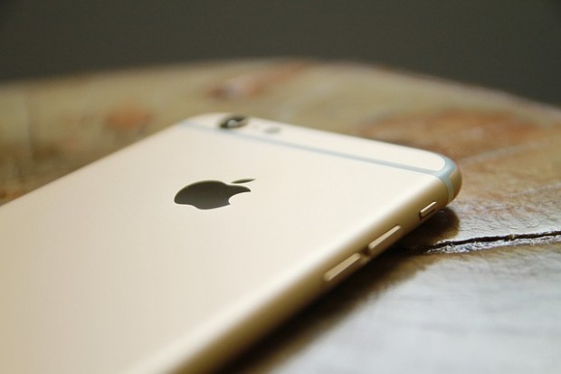 Photo of iPhone